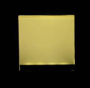 LED-Backlight, 53mm x 53mm, x 1,7mm, warm-weiß